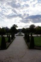 El Retiro y el Prado