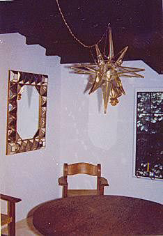 Marilyn Monroe Personal Mexican Star Light 12305 Fifth
