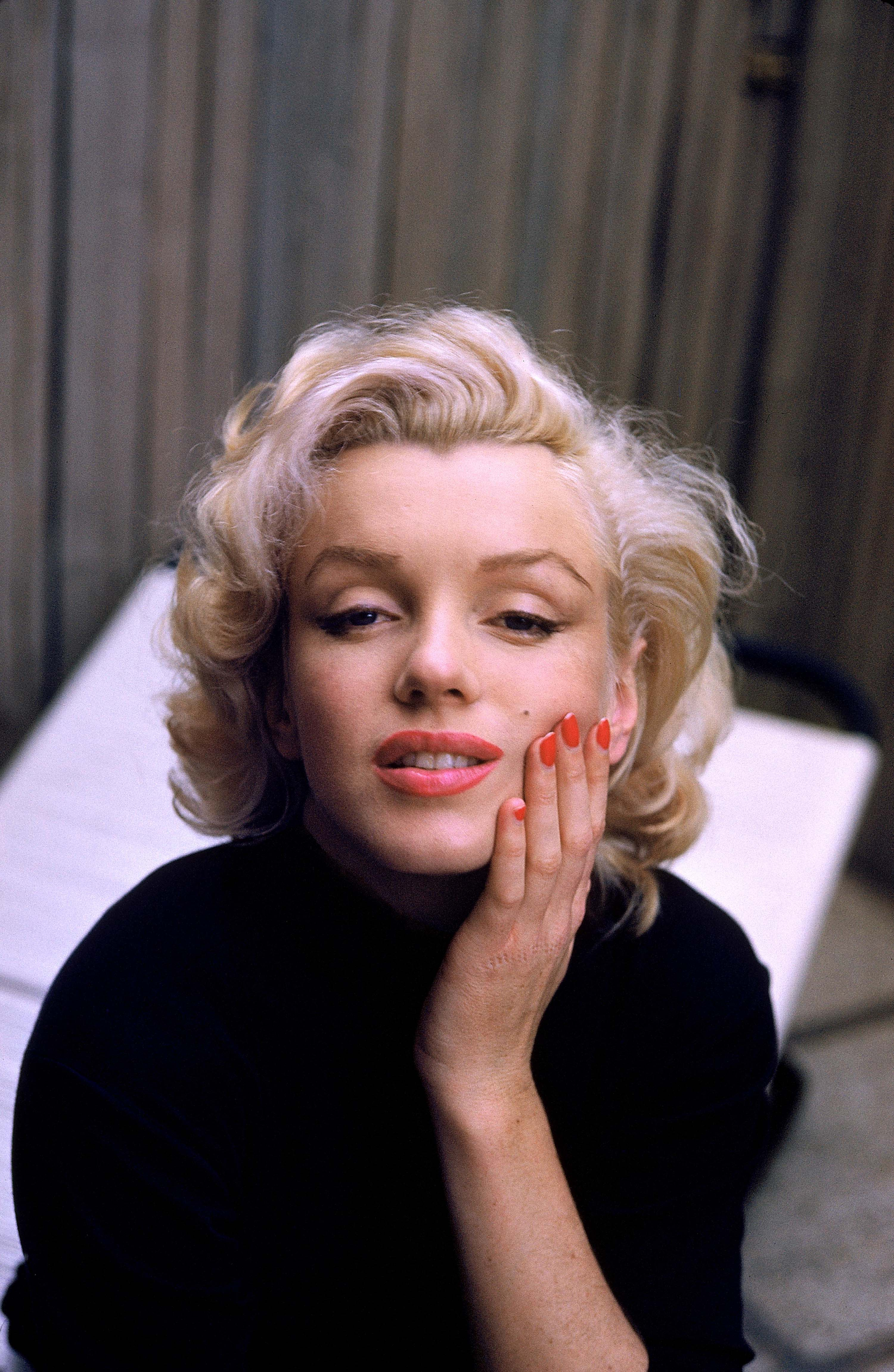 V36  The Marilyn Monroe Collection