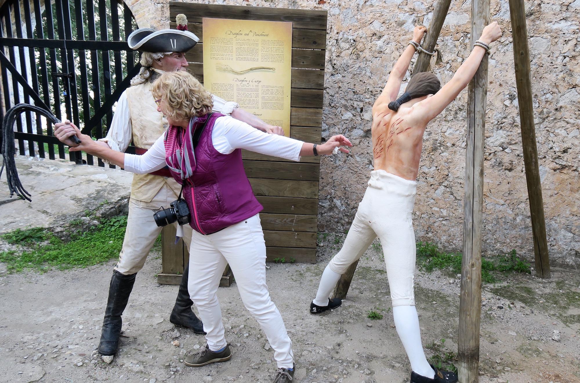 Image result for flogging