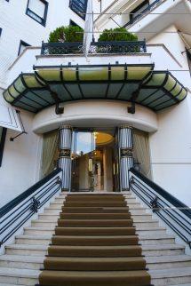 Lord Byron Hotel - Luxury Borghese Gardens