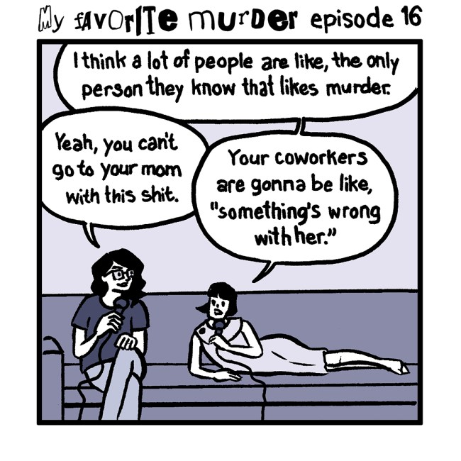True crime-tips