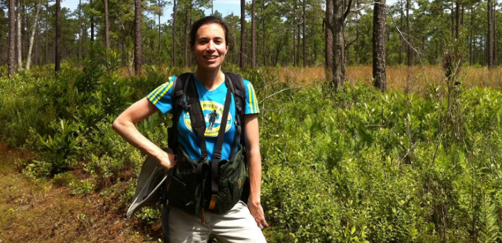 """Florida's Environment: 8 #FloridaWomen Who Work """"Dirty Jobs"""" in Defense of our State"""