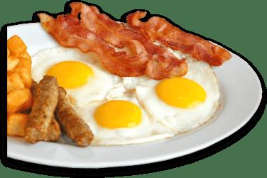 breakfast plate png