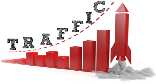 The 3 Sources Of Traffic