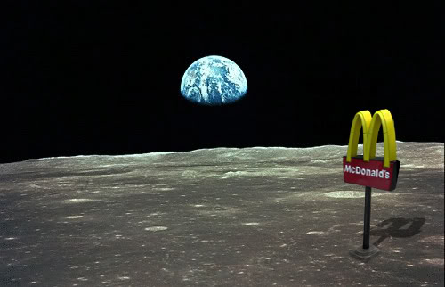 """Do you want to large that?"" A marketing & sales lesson from McDonald's"