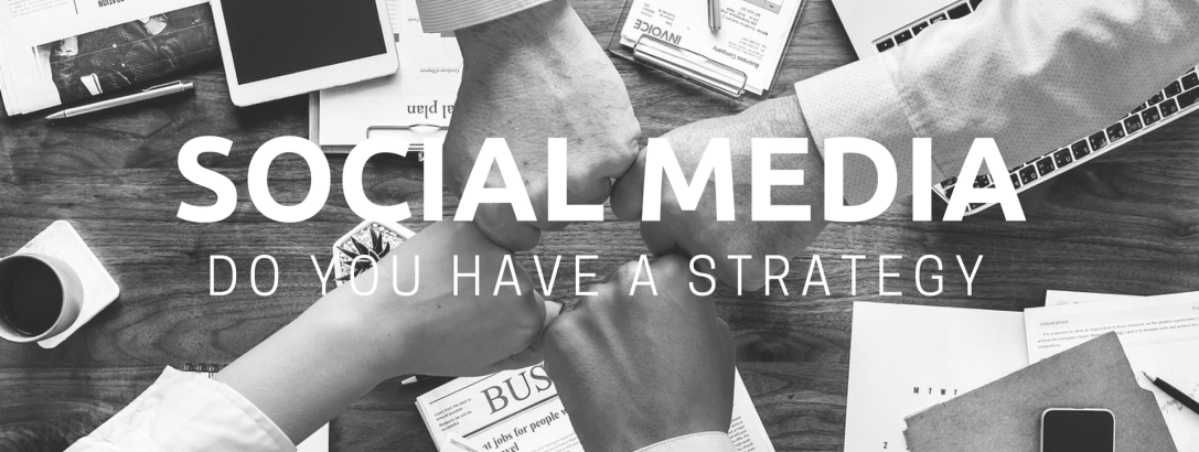 Social Media Strategy for 2018