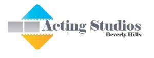 Acting Studio Logo