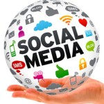 Social Media Sphere and options