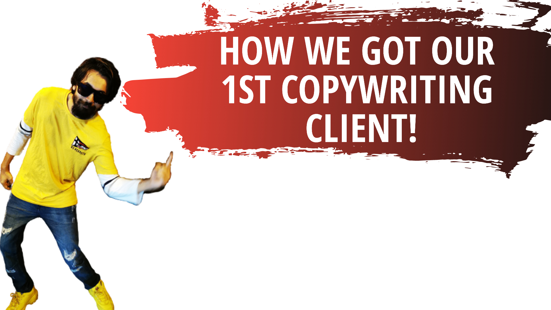 Highest Paid Copywriter In India - Karan Dharamsi