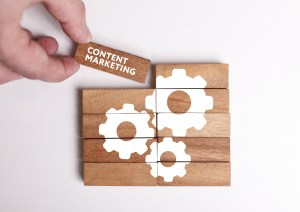 content marketing ideas lead generation helpful