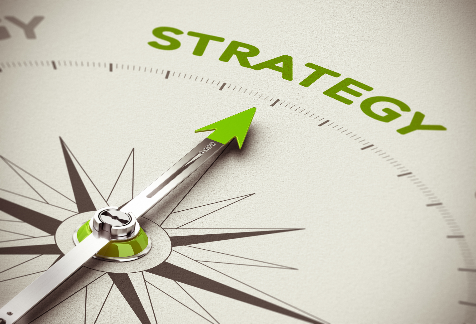 Digital Marketing Strategy and Plan vs Tactics: You Better Know the Difference in 2019