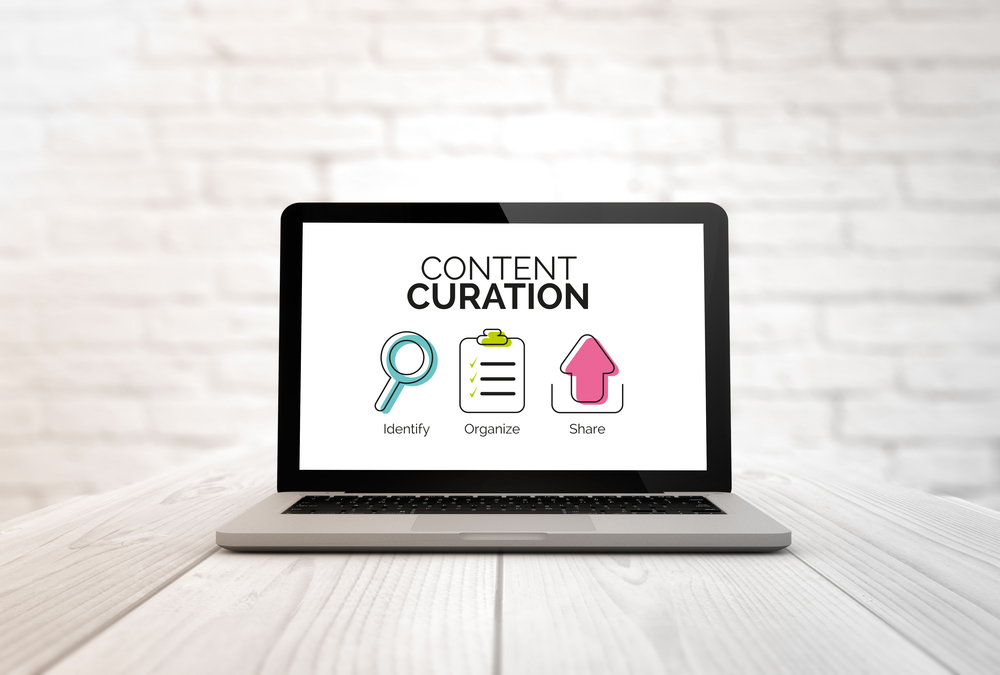 How to Curate Content Like a Pro and Build Your Brand in 2019