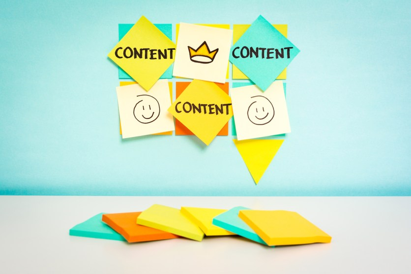How to Organize Your Content and Digital Marketing Assets Like a Pro in 3 Easy Steps