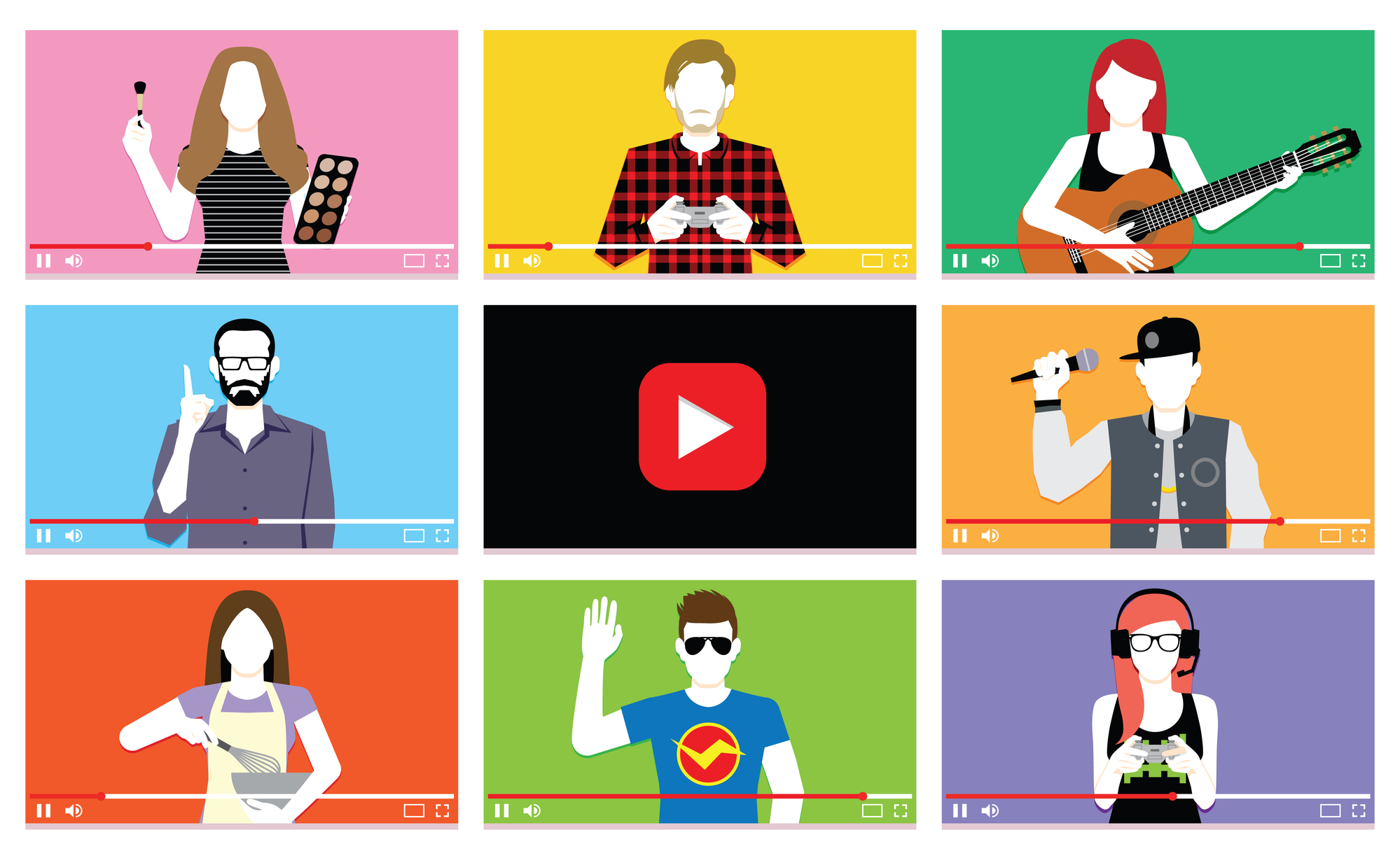 How to Partner with Influencers to Break Through the Digital Noise with Co-Created Content