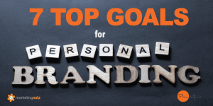 Personal Branding Strategy 2020