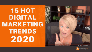 Top Digital Marketing Strategy 2020 for small business