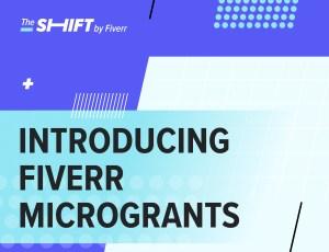 Fiverr Microgrants