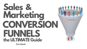 Marketing Conversion Funnel Template Guide