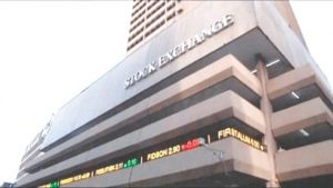Equities Market Opens on Negative Note as Bears Return