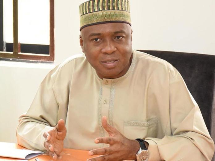 Constitution Review: Saraki Lauds Passage of Amendments by 25 State Assemblies