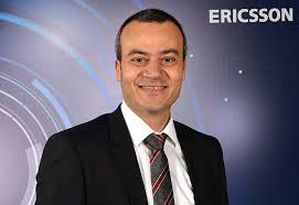 Chafic Traboulsi; Head, Networks; Ericsson, Middle East & Africa