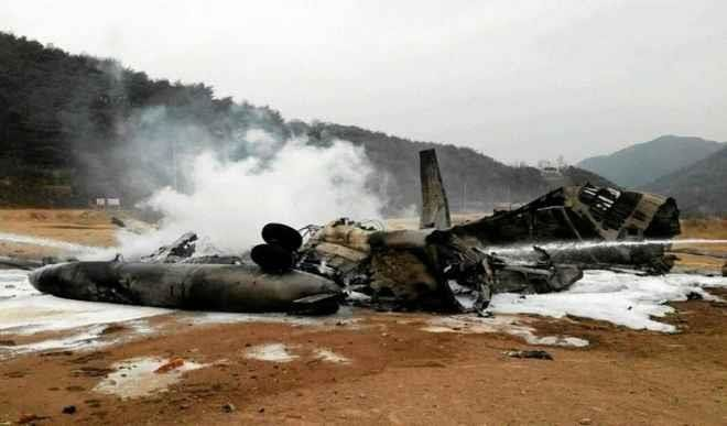 4 Americans, 1 Kenyan killed in helicopter crash