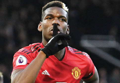 Manchester United's Paul Pogba to force Real Madrid move – Daily Trust