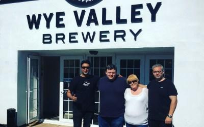 Cask Ales, the Perfect Malvern Hills County Pub & Pint!