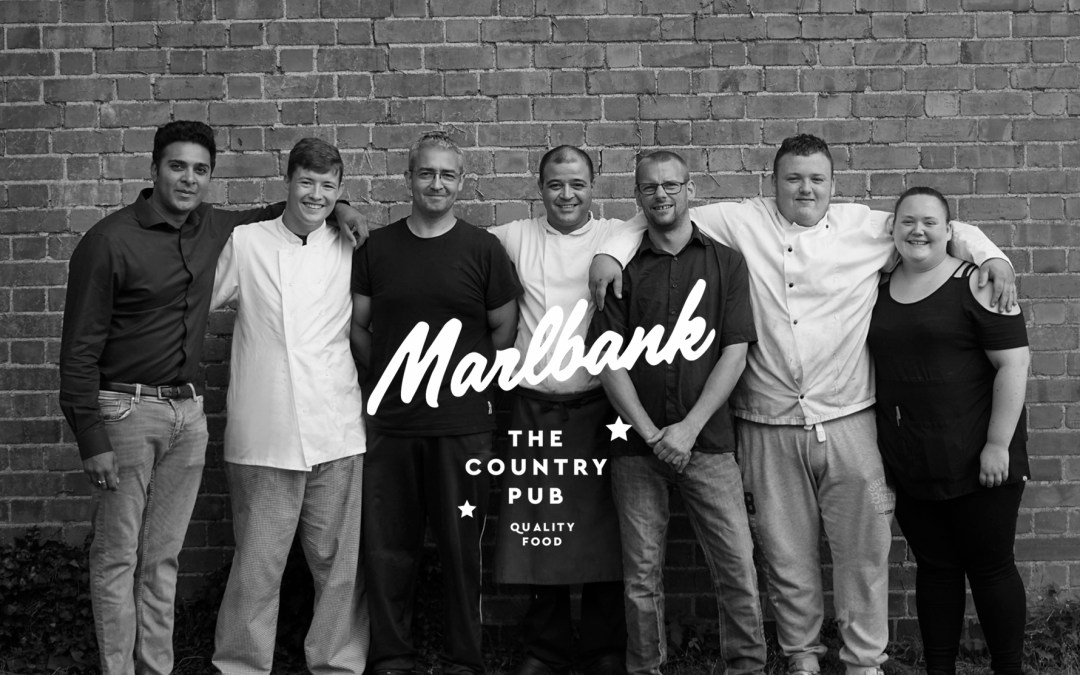 The Marlbank Inn Country Pub & Restaurant | Our Team