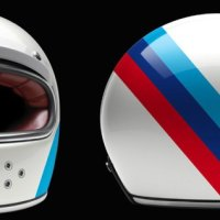 BEST OF THE MARQUIS: vintage helmets.