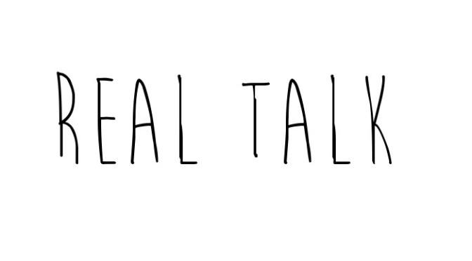 Real Talk: Zukunftsgedanken