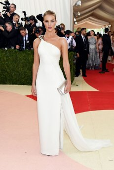 Rosie Hungington Whiteley in Ralph Lauren
