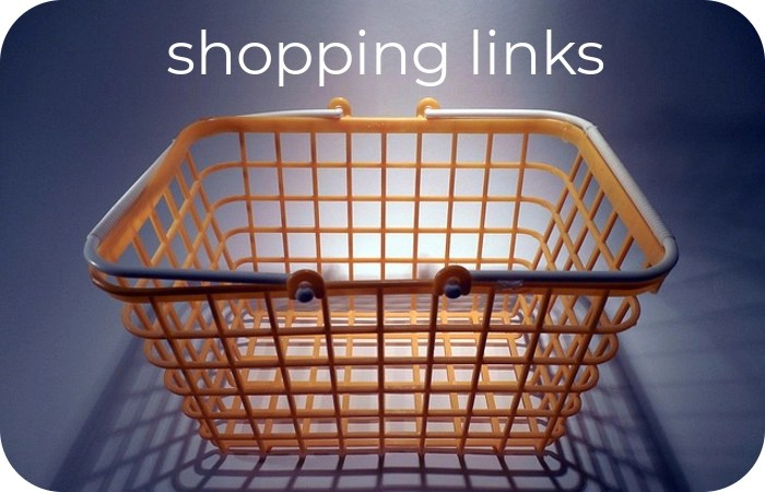 shopping links