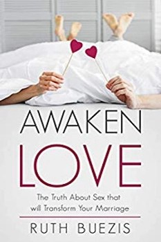 Awaken Love book