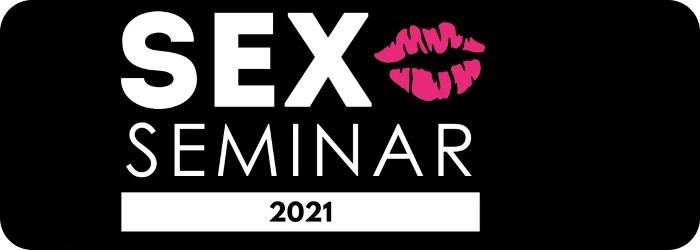 sex seminar 2021 banner