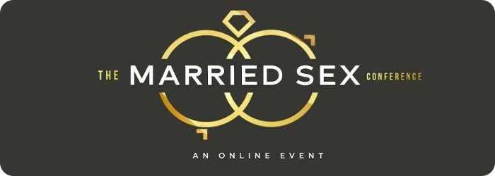 The Married Sex Conference