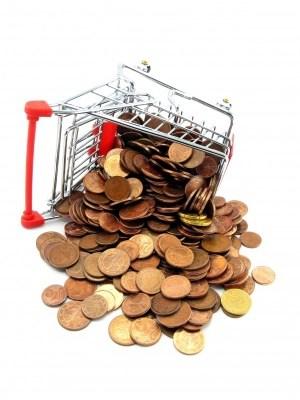 cart and coins © Grant Cochrane freedigitalphotos.net