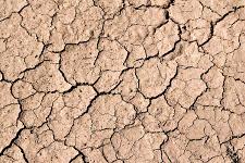 dry-mud © dlritter | sxc.hu