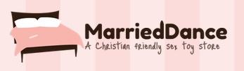 married dance logo