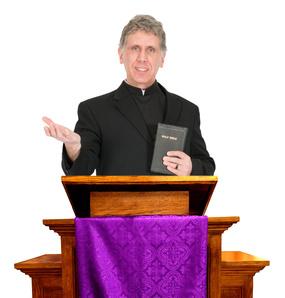 pastor © Wisconsinart | Dreamstime.com