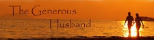 The Generous Husband logo
