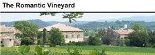 The Romantic Vineyard logo