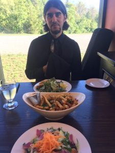 Tour Food: Eat, Drink, & Be Marrieds…