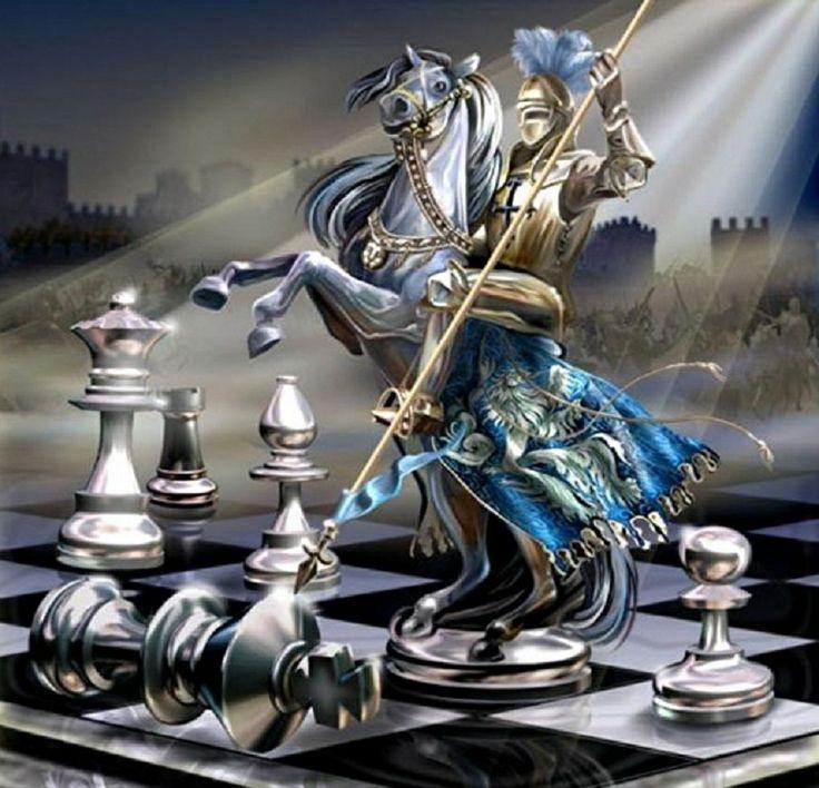 Chess Board 3d Wallpaper Trump Checkmate S The Establishment The Marshall Report