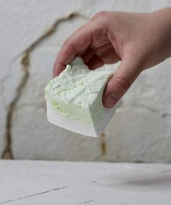 Coconut & Lime Marshmallow