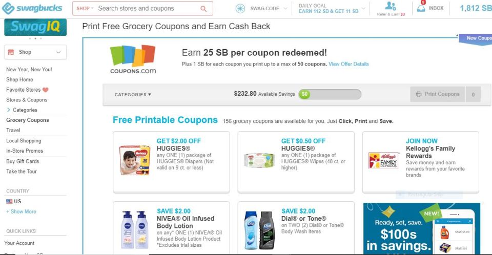 Online Resource List For Coupons The Martha Review Online Resource List For Coupons The Martha Review