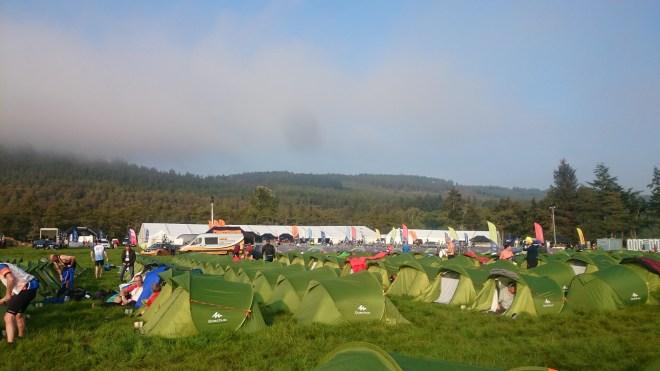 RAB Tents