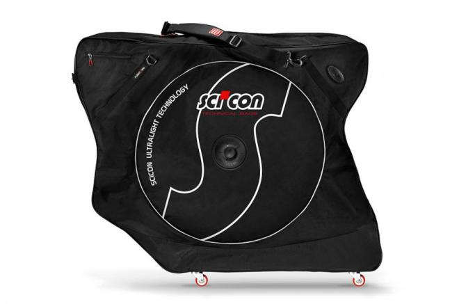 Scicon AeroComfort 2.0 bike bag