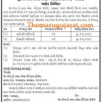 GMERS Valsad Administrative & Accounting Officer Recruitment 2021